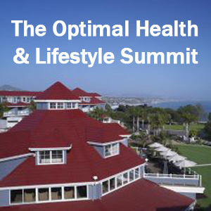 The Optimal Health and Lifestyle Summit