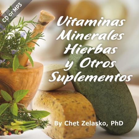 VitaminasMinerales