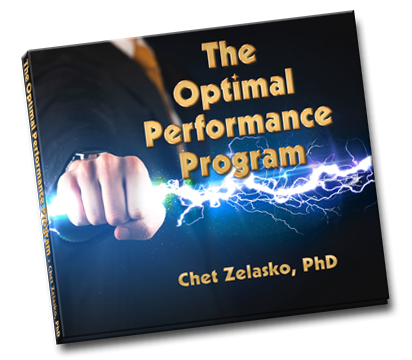 OptimalPerformanceProgram