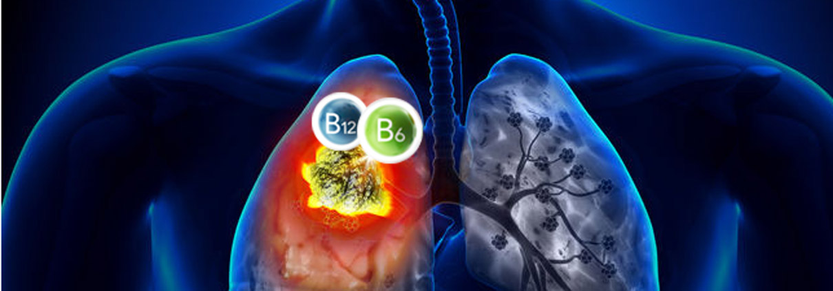 B6 B12 and Cancer