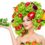 Veggie Queen