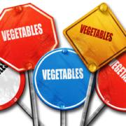 VegetableSigns