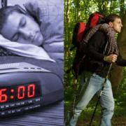 Sleep&Hike