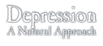 Depression—A Natural Approach