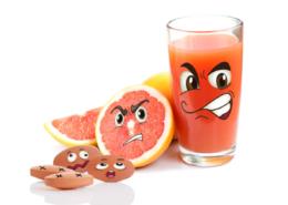 StatinAndGrapefruit