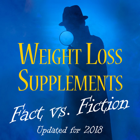 Weight Loss Supplements: Fact vs. Fiction